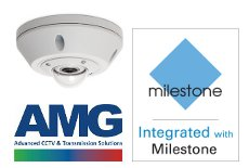 How to add AMG Panocam360 into Milestone XProtect®
