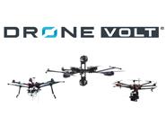 Drone Volt Logo